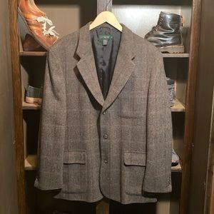 J CREW Wool Blazer